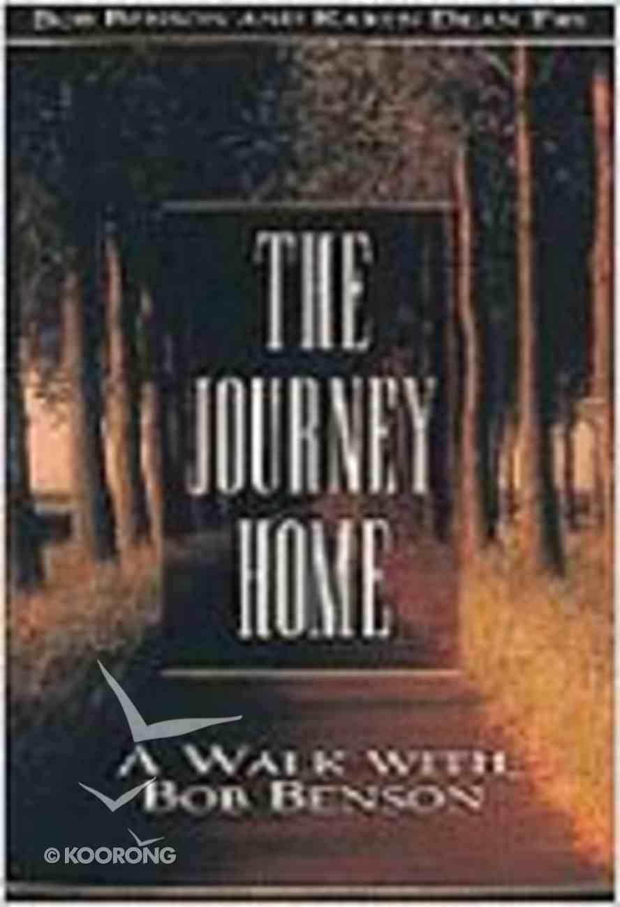 The Journey Home Hardback