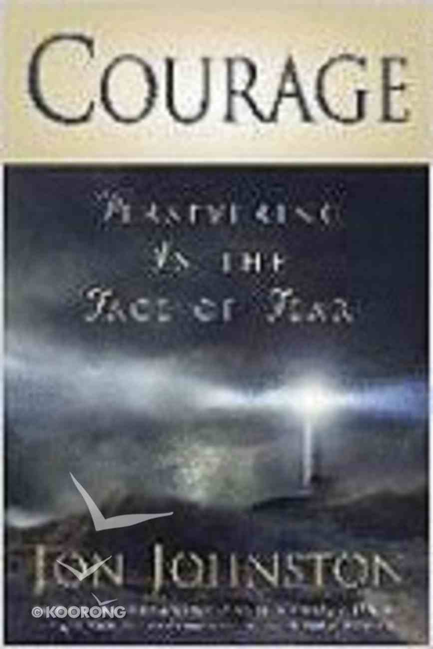 Courage Paperback