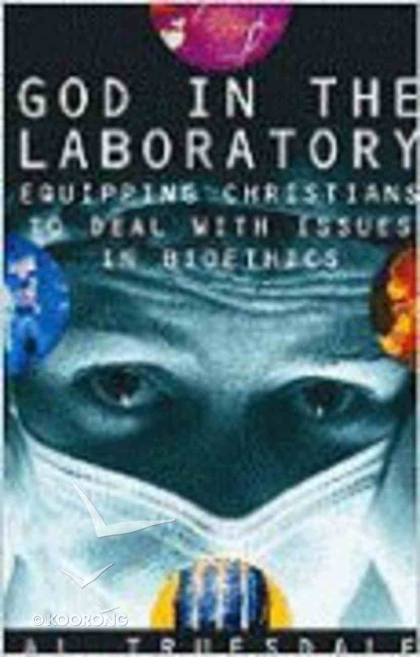 God in the Laboratory Paperback