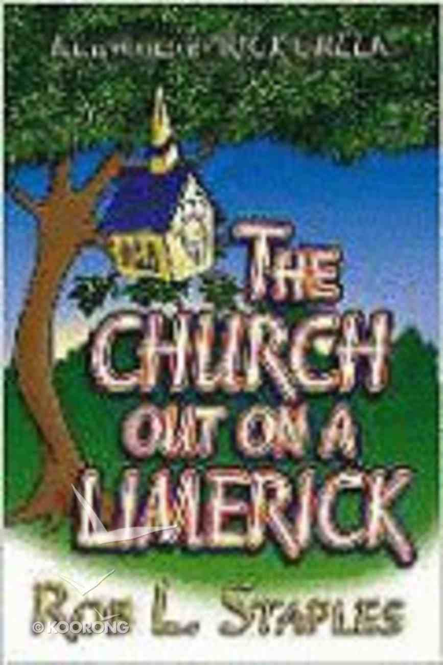 The Church Out on a Limerick Paperback
