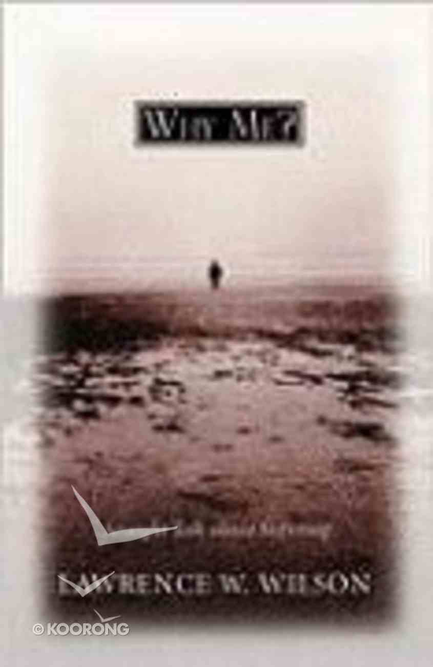 Why Me? Paperback