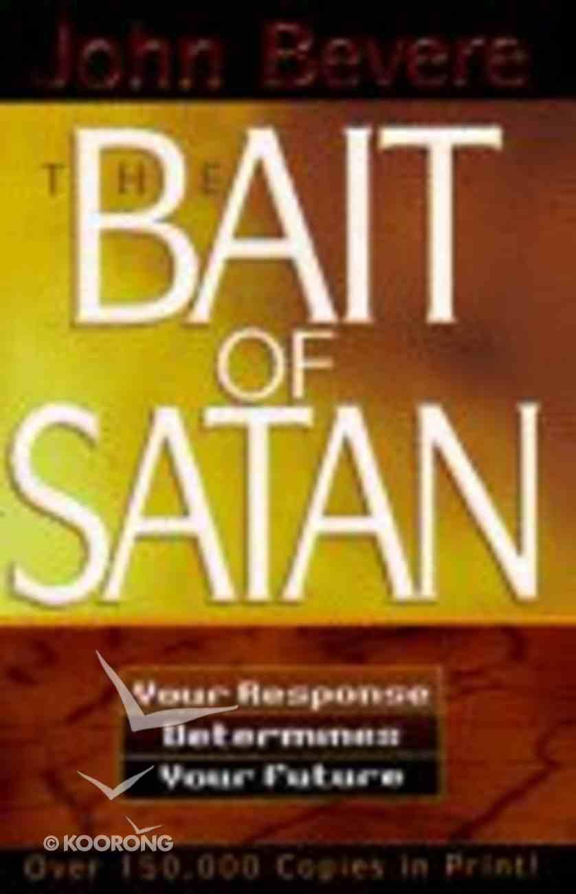 The Bait of Satan Paperback