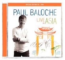Album Image for Live in Asia (Cd And Dvd) - DISC 1
