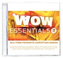 Album Image for Wow Essentials 2 - DISC 1