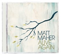Album Image for Alive Again - DISC 1