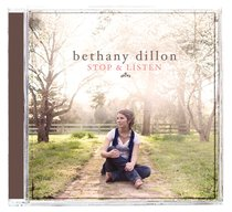 Album Image for Stop and Listen - DISC 1