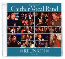 Album Image for Reunion #02 (Gaither Vocal Band Series) - DISC 1