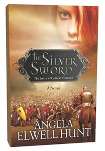 Product: Heirs Of Cahira O'conner #01: The Silver Sword Image