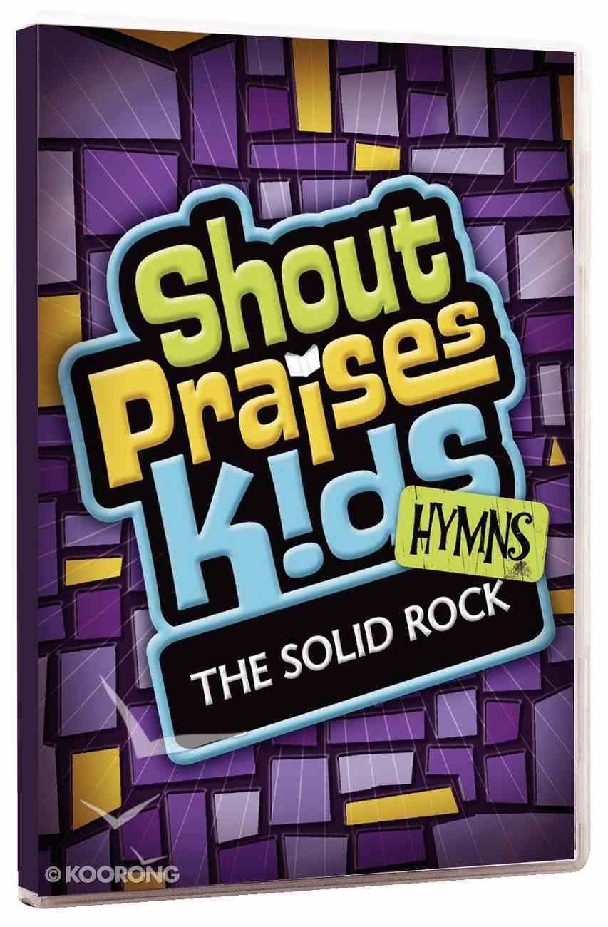 Hymns: The Solid Rock DVD