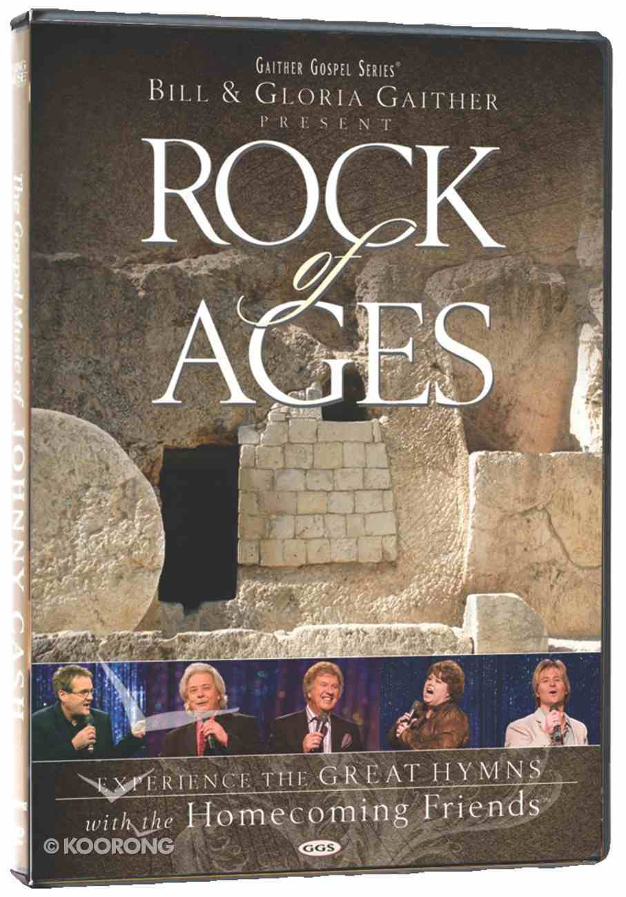 Rock of Ages (Gaither Gospel Series) DVD