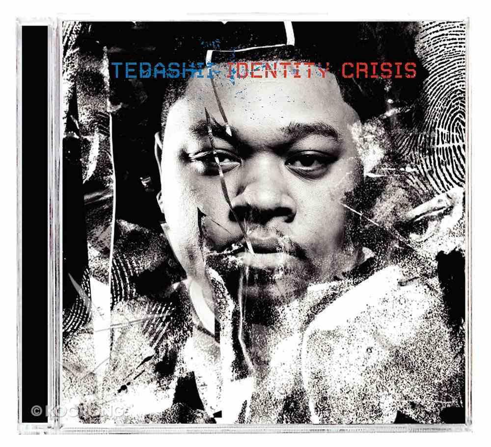 Identity Crisis CD