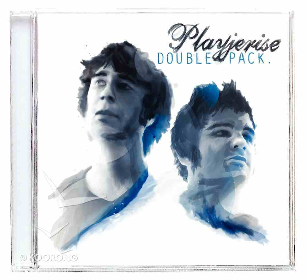 Playjerise Double Pack CD