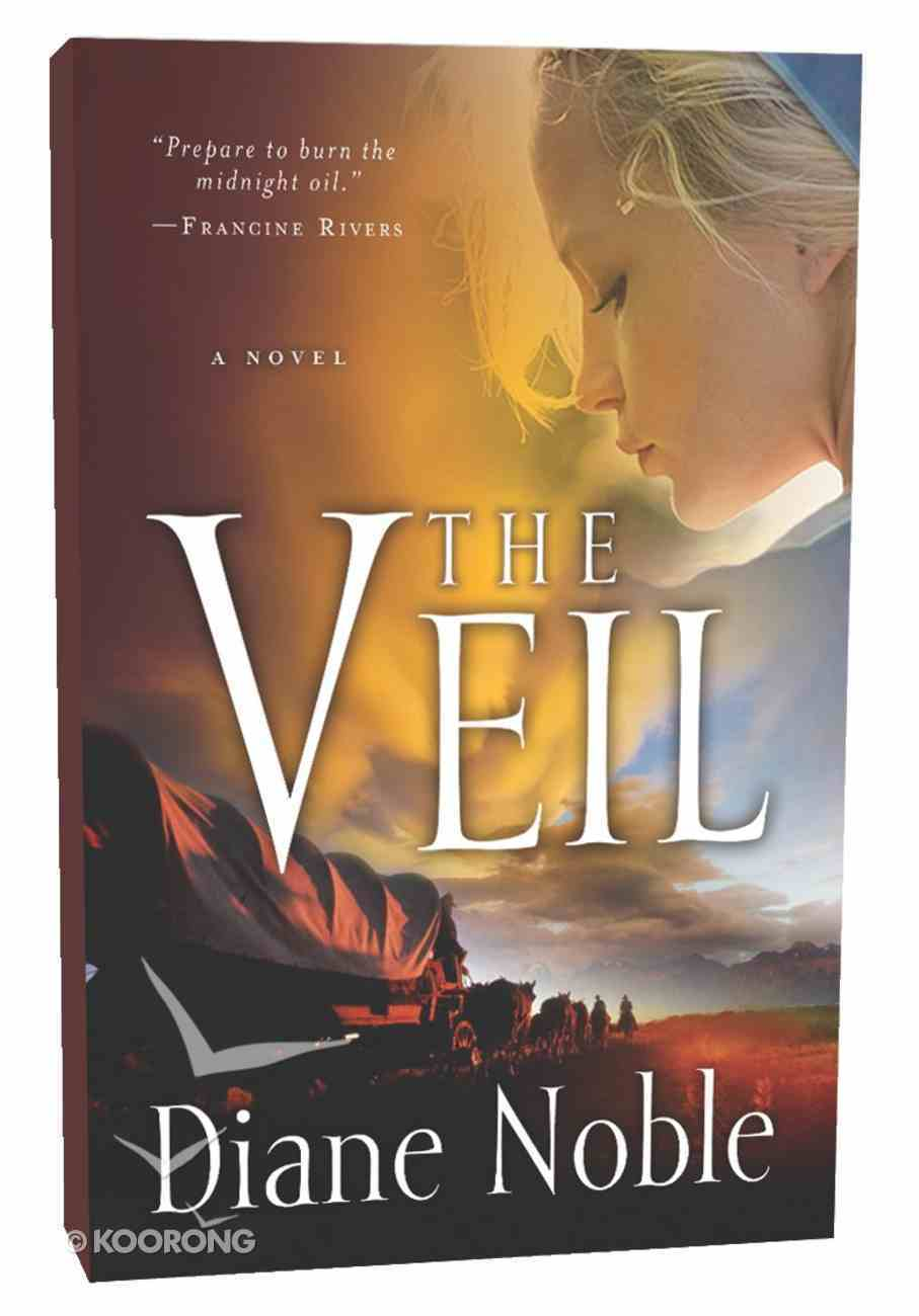 The Veil Paperback