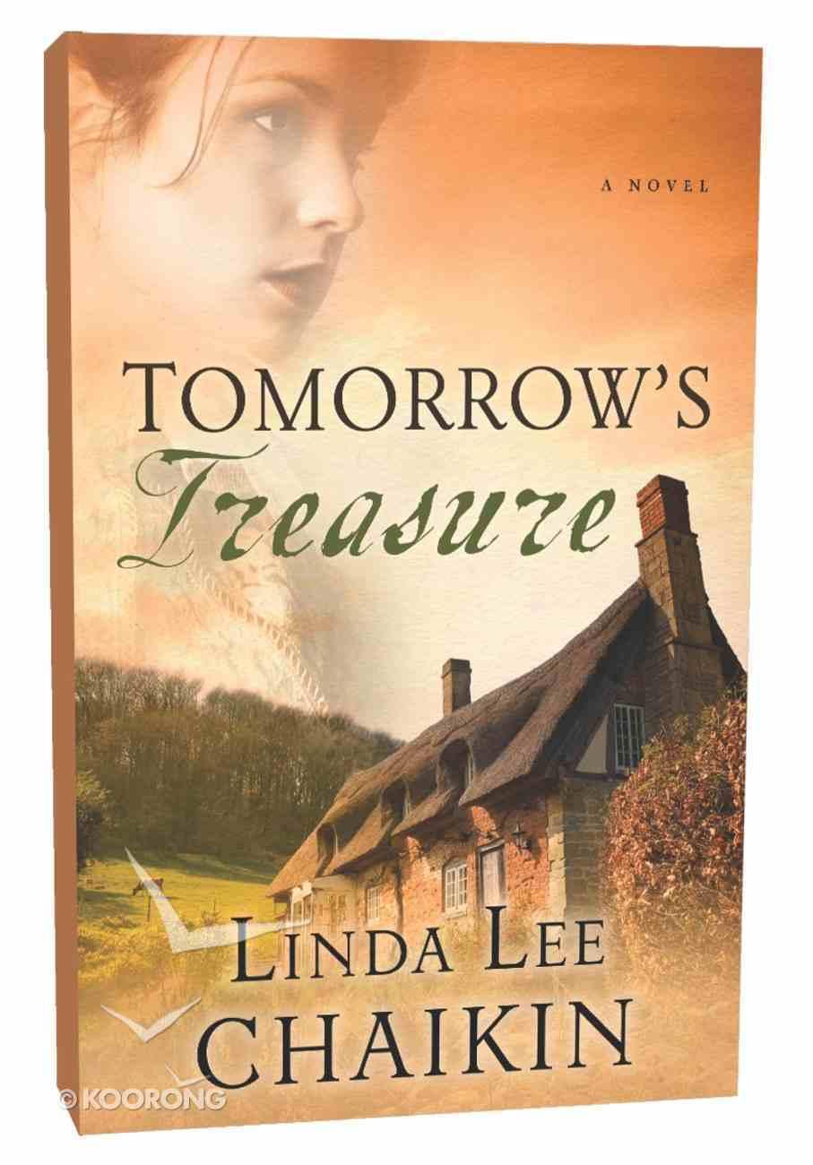 Tomorrow's Treasure (#01 in East Of The Sun Series) Mass Market