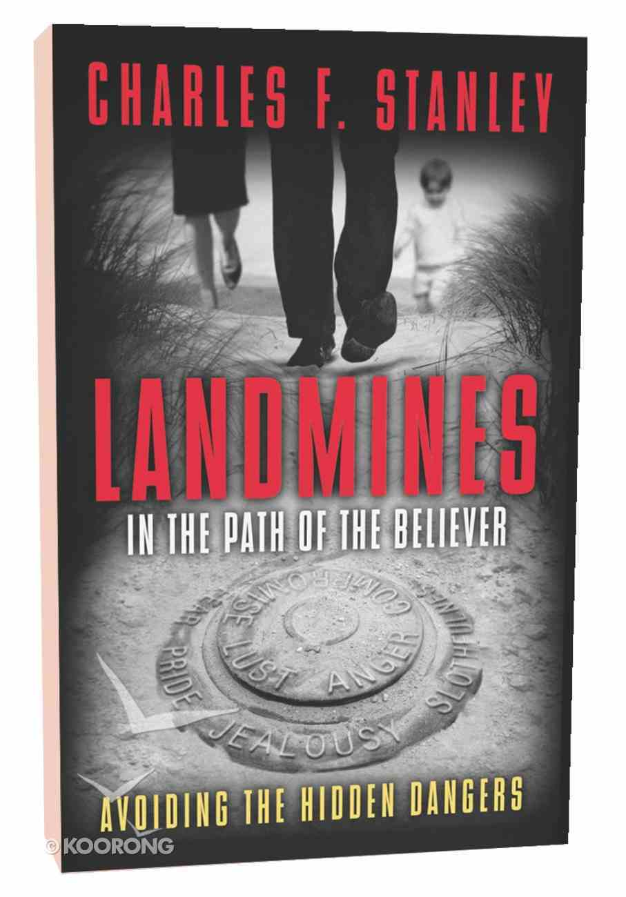 Landmines in the Path of the Believer Paperback