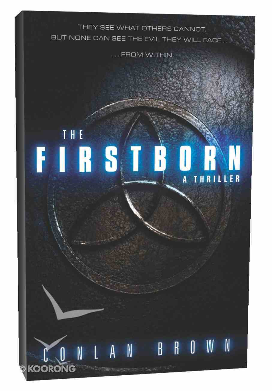 The First Born (First Born Series) Paperback