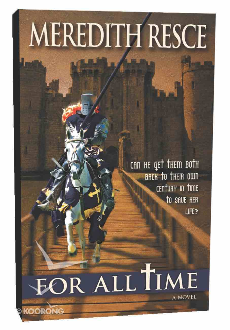 For All Time Paperback