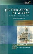 New Westminster Pulpit: Justification By Works image
