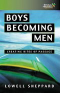 Boys Becoming Men image