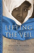 Lifting The Veil image