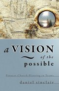 Vision Of The Possible, A image