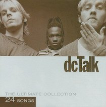 Album Image for Dc Talk Ultimate Collection - DISC 1