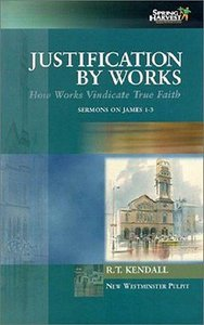 Product: New Westminster Pulpit: Justification By Works Image