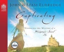 Album Image for Captivating (Unabridged, 7 Cds) - DISC 1