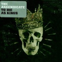 Album Image for To Die as Kings - DISC 1