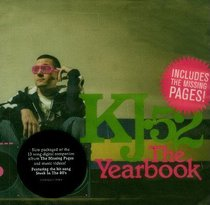 Album Image for Yearbook: The Missing Pages - DISC 1