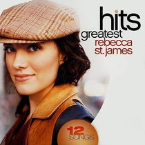 Album Image for Rebecca St James Greatest Hits (2008) - DISC 1