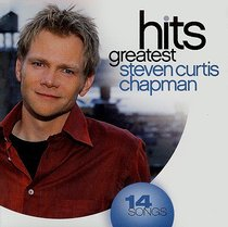 Album Image for Steven Curtis Chapman Greatest Hits (2008) - DISC 1