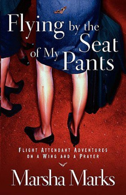 Product: Flying By The Seat Of My Pants Image