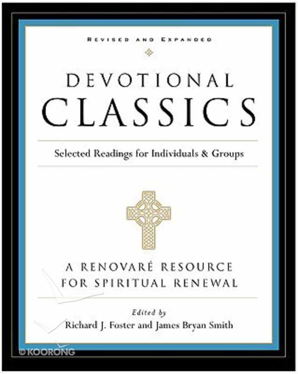 Devotional Classics (2005) Paperback