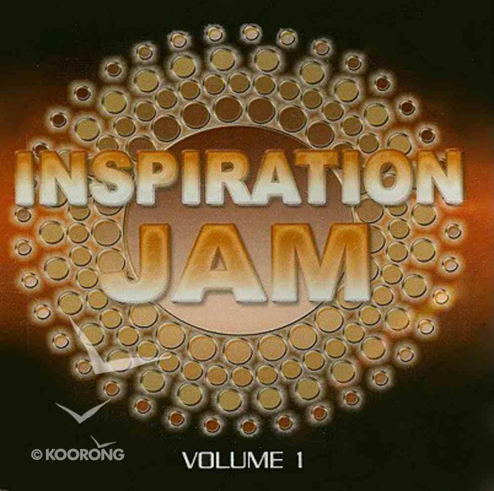 Inspiration Jam 2008 CD