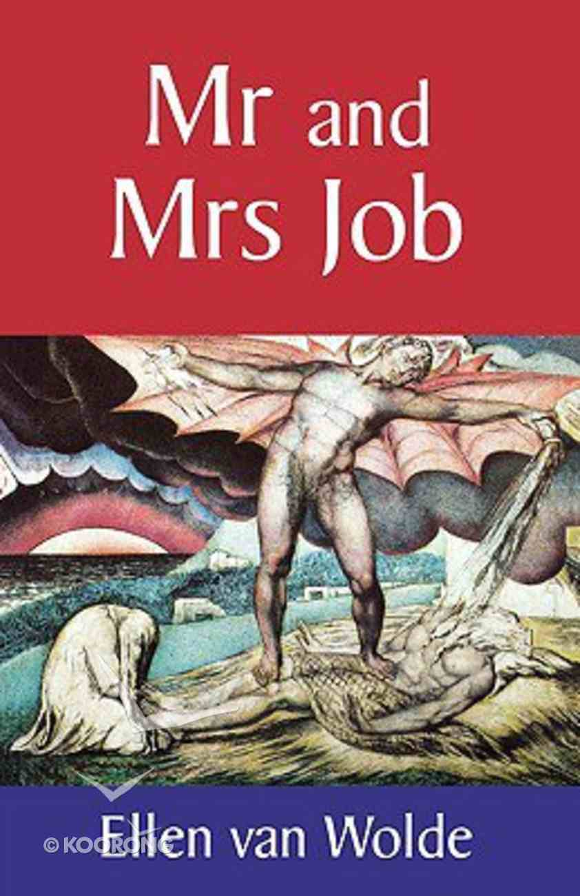 Mr and Mrs Job Paperback