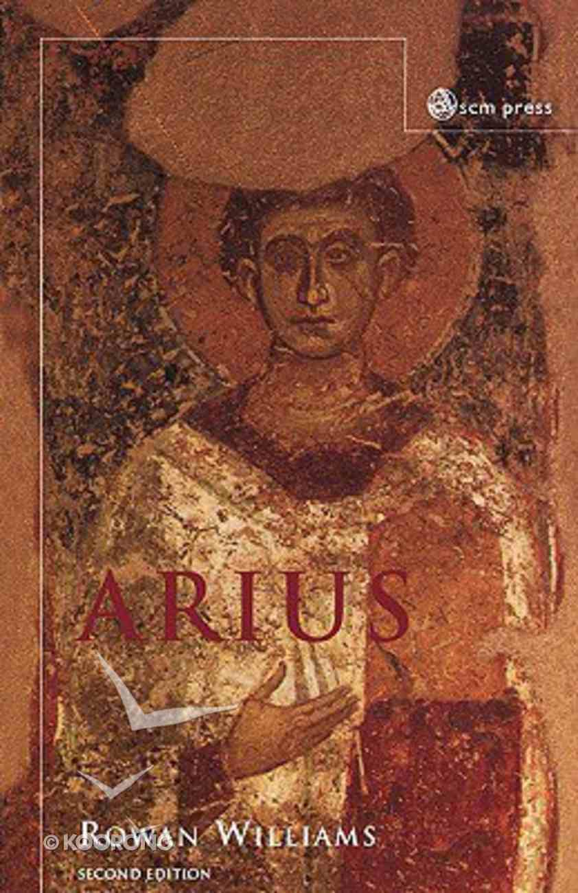 Arius: Heresy and Tradition Paperback