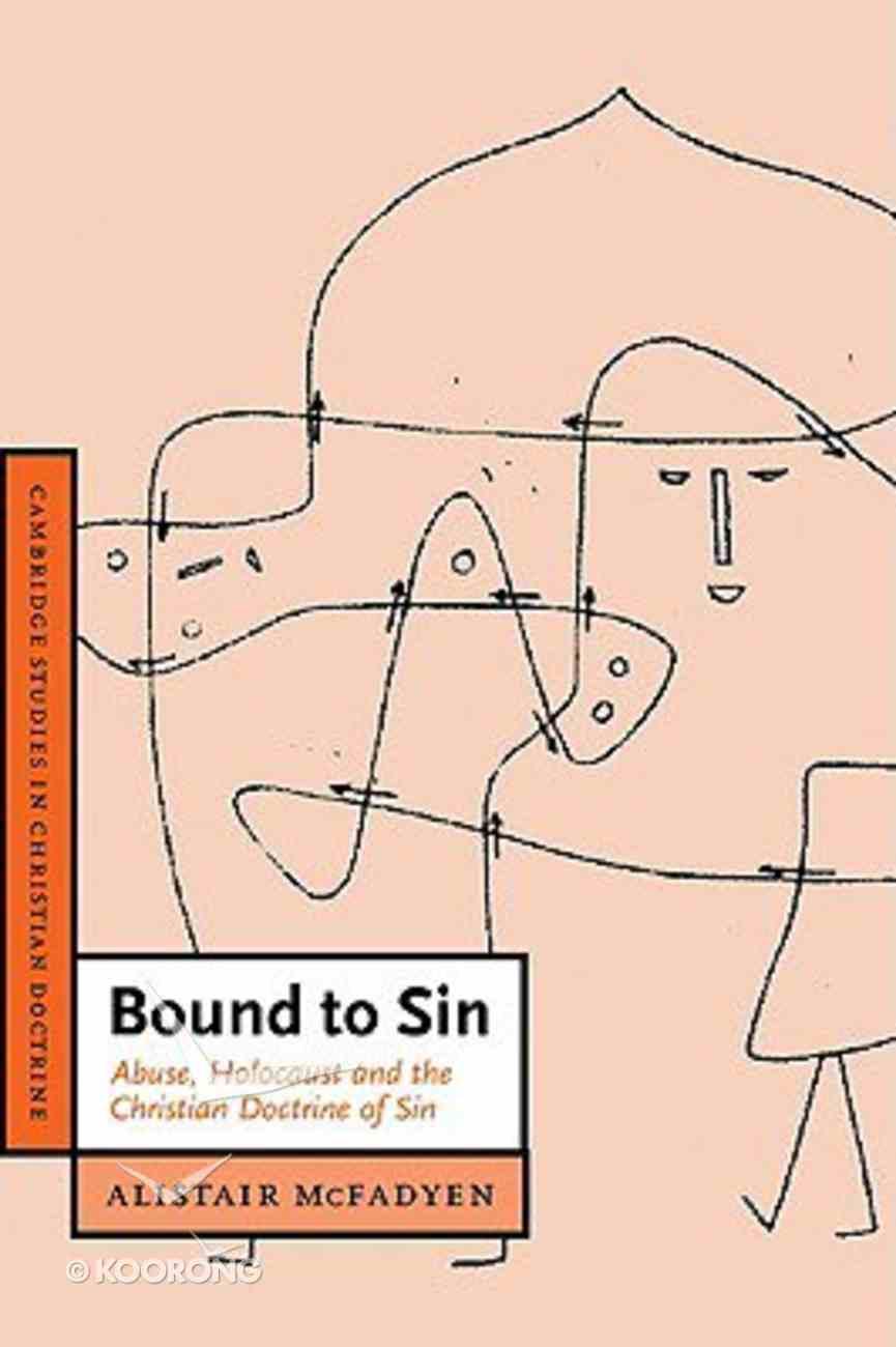 Bound to Sin Paperback