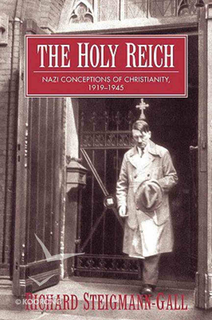 The Holy Reich Paperback