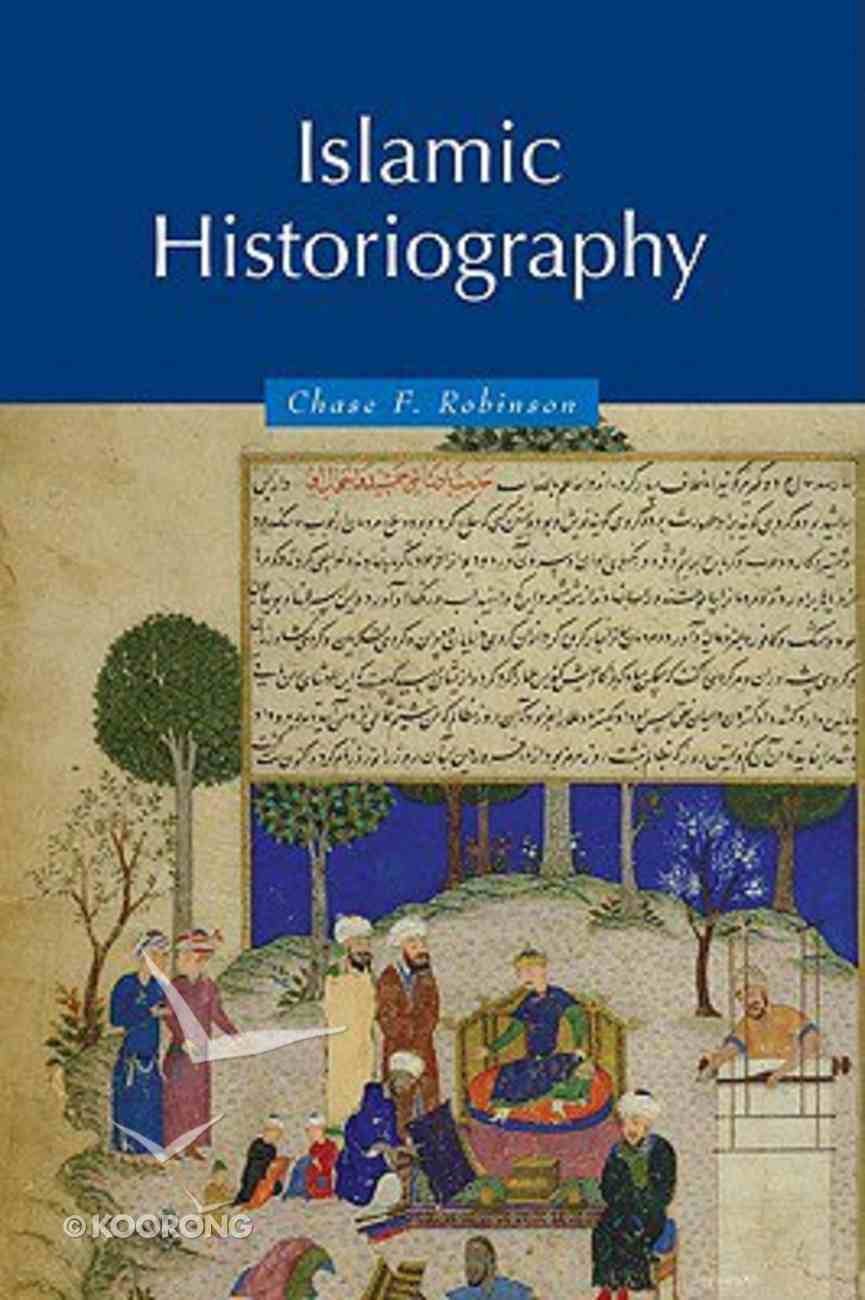 Islamic Historiography Paperback