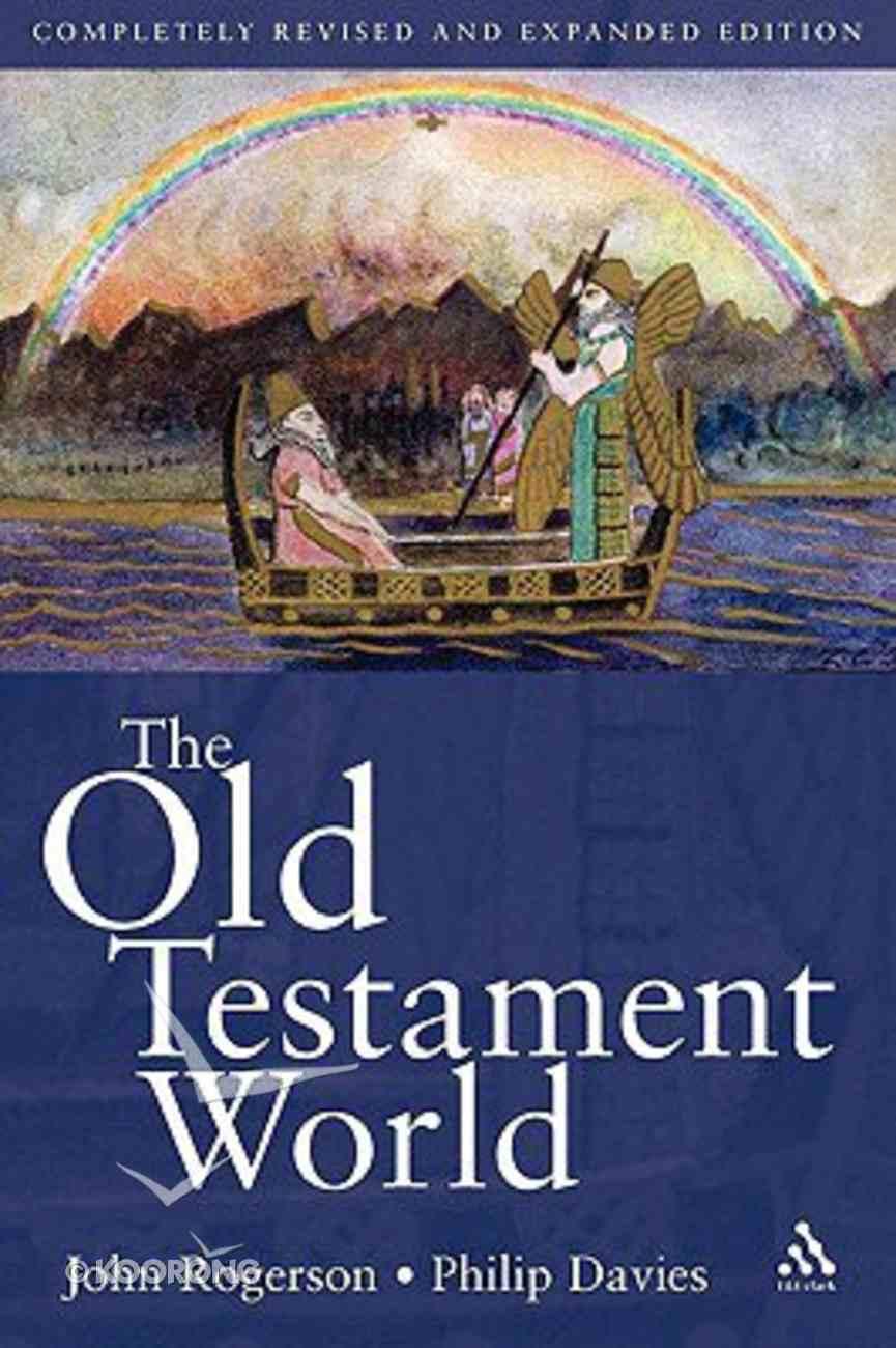 The Old Testament World Paperback