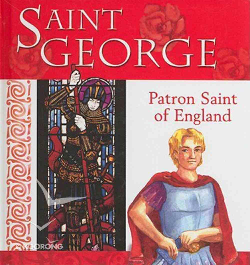 Saint George Hardback