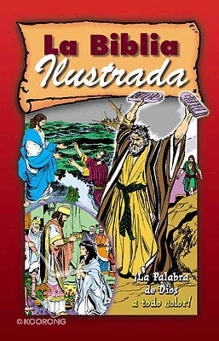 La Biblia Ilustrada (The Picture Bible) Paperback