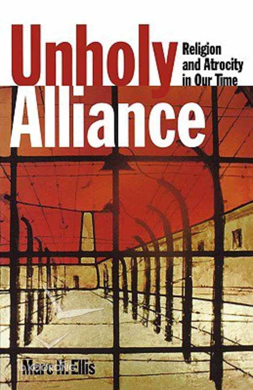Unholy Alliance Paperback