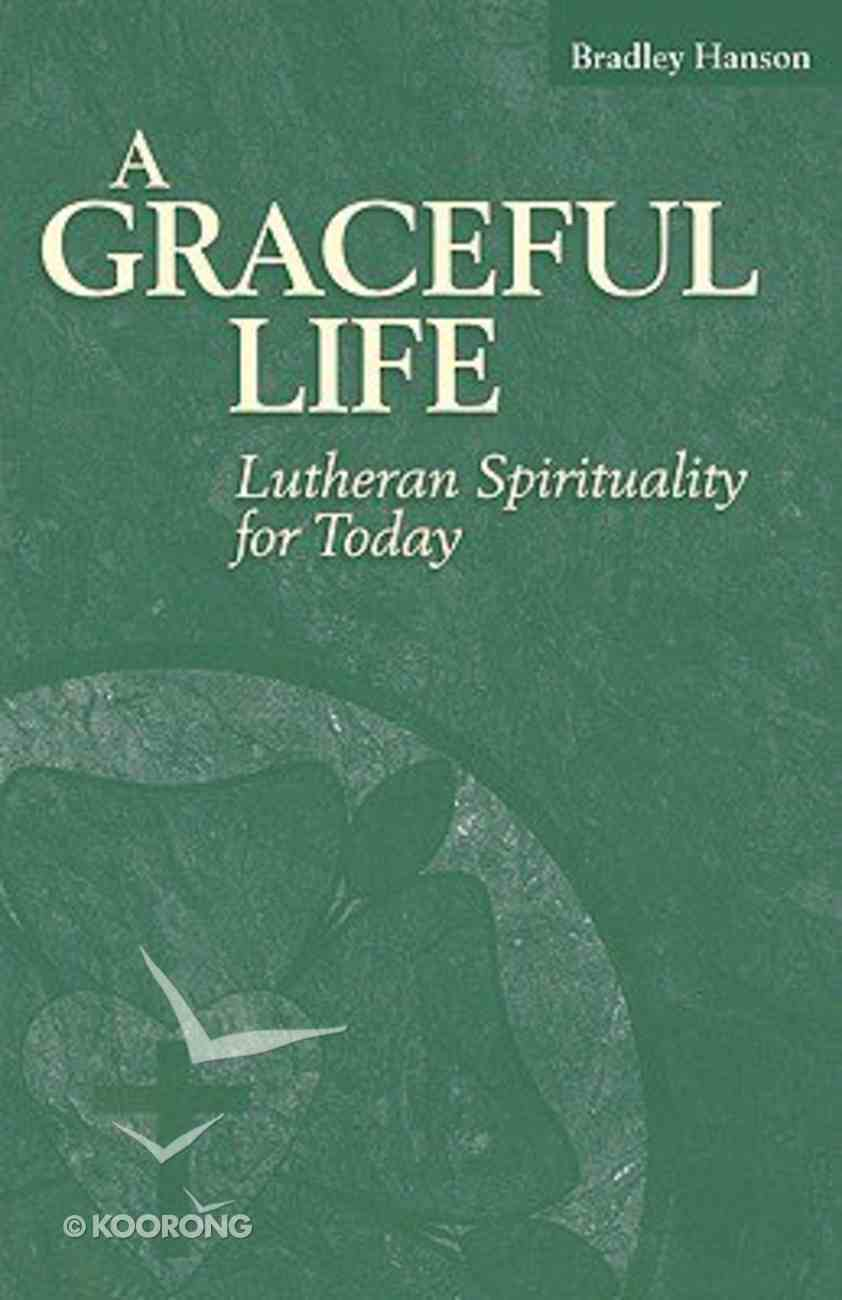 A Graceful Life Paperback