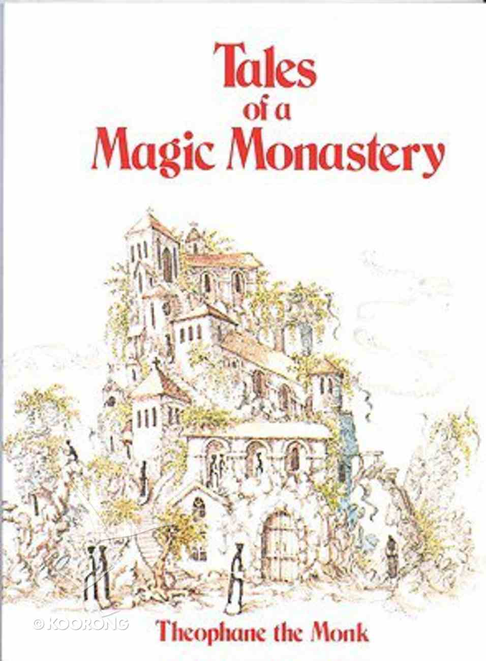 Tales From a Magic Monastry Paperback