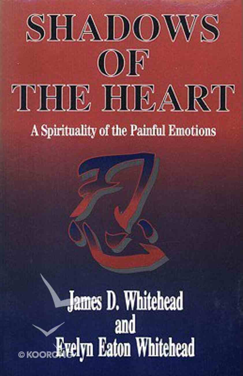 Shadows of the Heart Paperback
