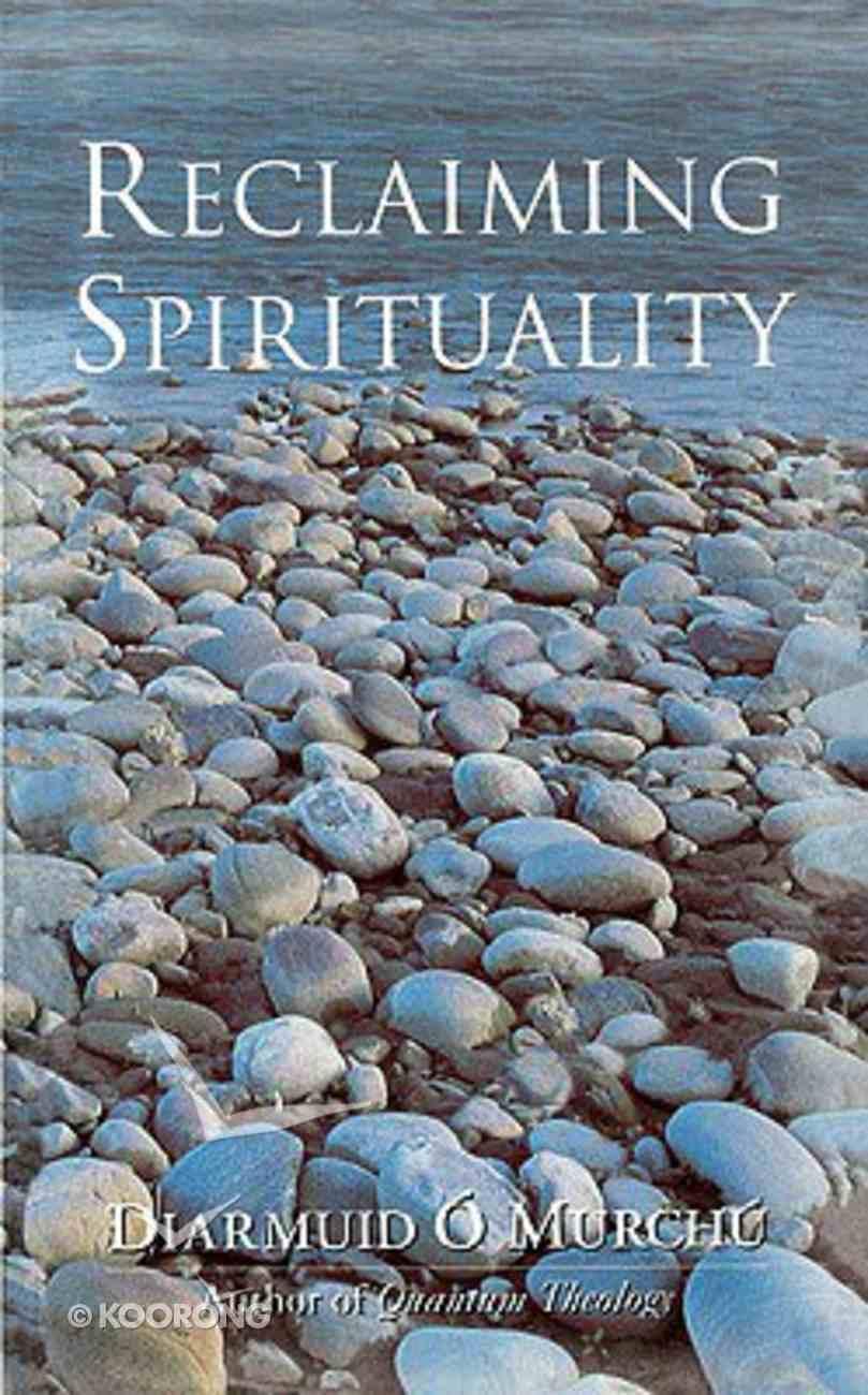 Reclaiming Spirituality Paperback