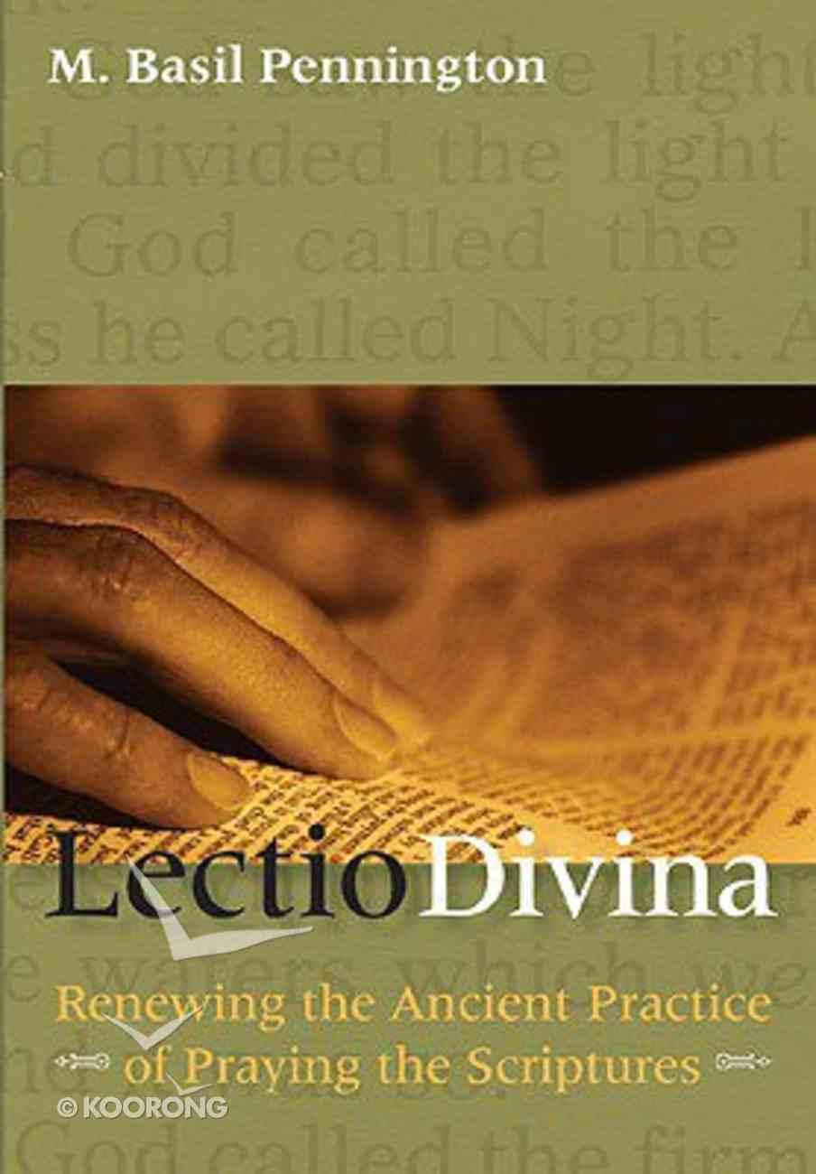 Lectio Divina Paperback