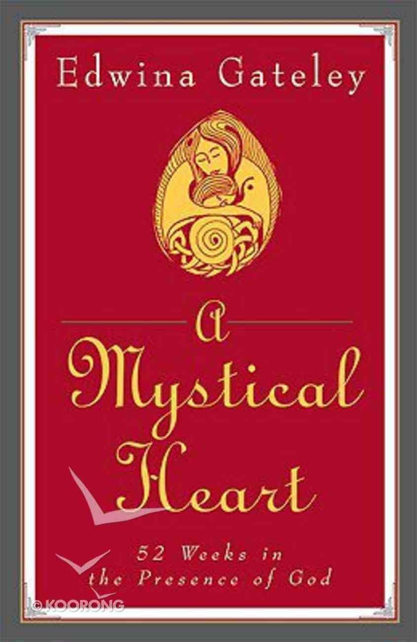 A Mystical Heart Paperback